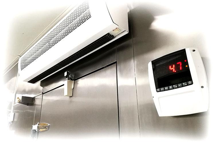 technologia plus | klimatyzacja